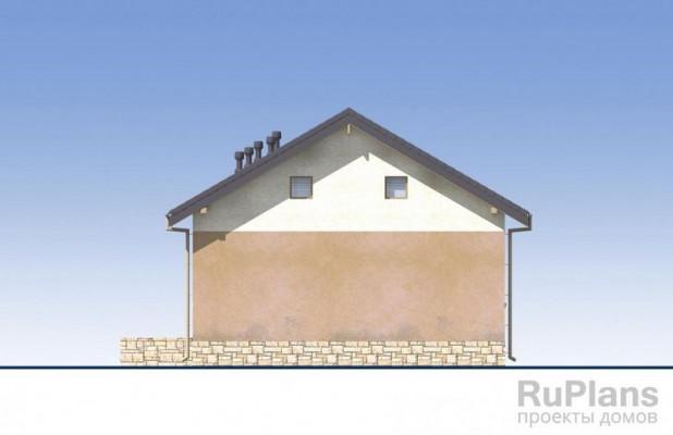 Дом 8,22 x 11,92