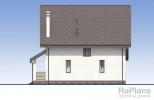 Дом 10,76 x 13,46